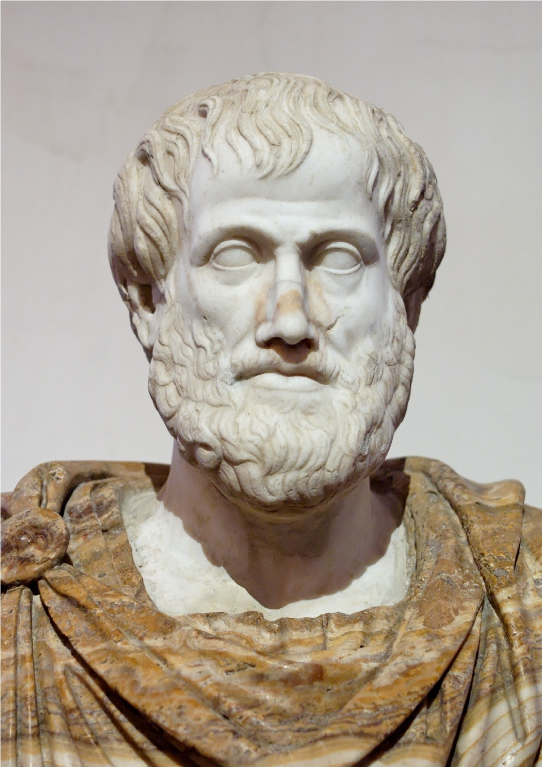 La concepción aristotélica de la felicidad en Ética aNicómaco