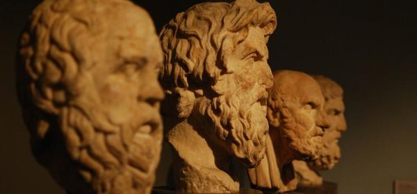 origen filosofía diogenes laercio