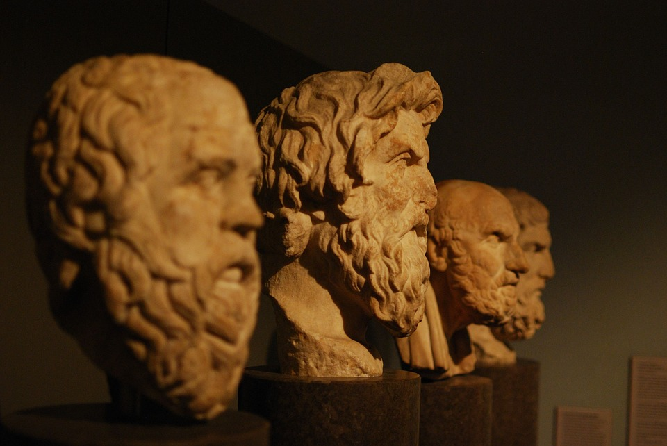 El origen de la Filosofía según DiógenesLaercio