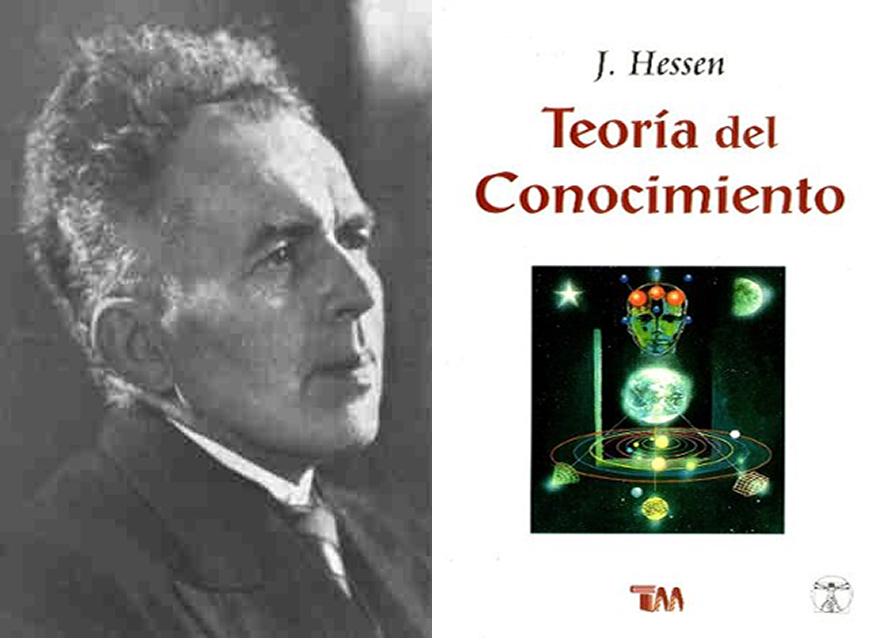 Teoría del conocimiento de Hessen – Teoría general del conocimiento2