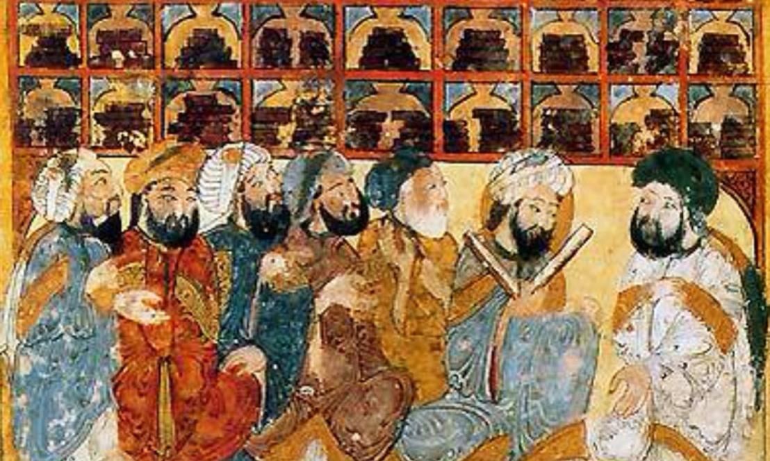 Cuando la filosofía necesitó de musulmanes, judíos y cristianos porigual