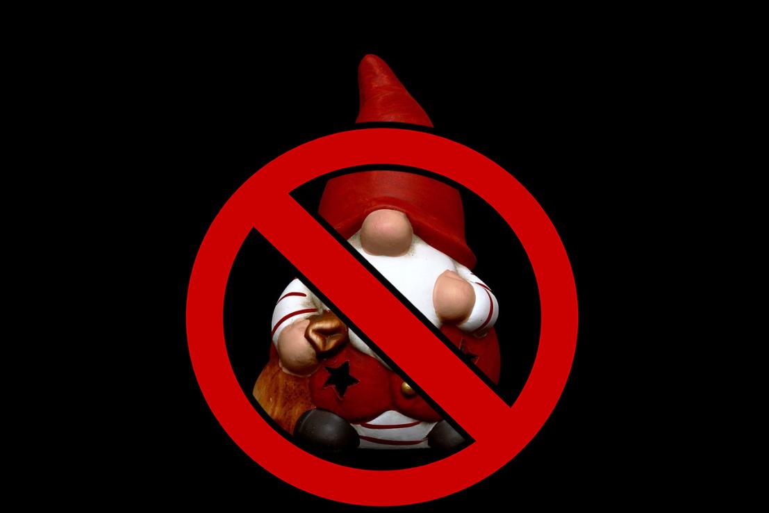 Santa Claus y el problema delmal