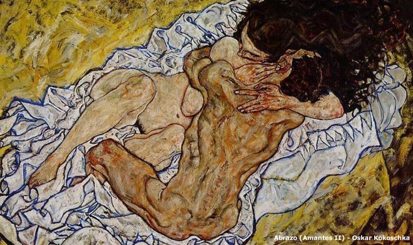 Por qué el deseo sexual es objetivador, y por lo tanto moralmentemalo