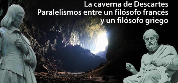 La caverna de Descartes